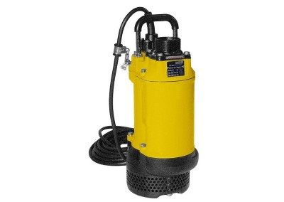 Three-phase Submersible Pumps